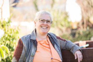 Bürgermeisterkandidatin – Elke Stachowiak